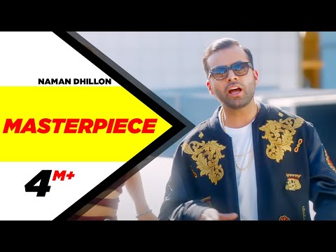 Xxx Mp4 Masterpiece Full Video Naman Dhillon Deep Jandu J Statik Latest Punjabi Song 2018 3gp Sex