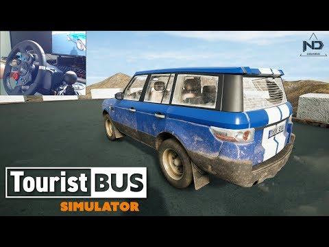 Xxx Mp4 Tourist Bus Simulator 10 Lấy Xe Con Khám Phá Cung đường đèo Gắt Nhất ND Gaming 3gp Sex