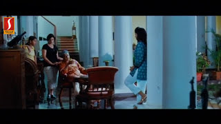Malayalam full movie  | DOUBLES | Malayalam full movie 2011 | Mammootty & Nadia moidu |