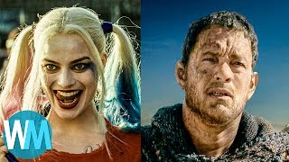 Top 10 Movies that are Trying Too Hard