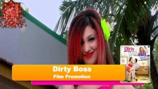 Dirty Boss | Exclusive Insights About The Comedy Entertainer