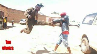 Hii ni zaidi ya Ulingo wa moto Action Swahili movie episode 01