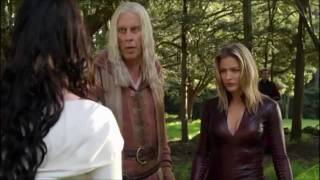Kahlan Amnell Mother Confessor - The Blood Rage (Legend of the Seeker)