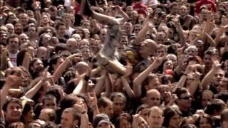 Anthrax The Big Four Sofia