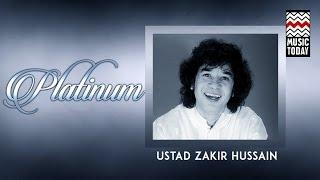 Platinum | Vol 8 | Ustad Zakir Hussain | Audio Jukebox | Instrumental | Classical