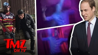 The Luniz Are Making A Comeback Thanks to Prince William | TMZ TV