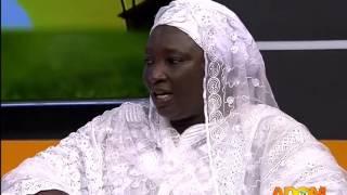 Badwam Afisem on Adom TV (25-5-17)