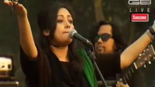 অমি Khajna Debo - Circutt | সুমি | বাংলা গানের 2016 | বিজয় Utsob
