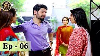 Zindaan Episode - 06 - 11th April 2017-  Top Pakistani Drama