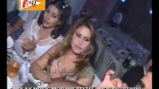 عايدة ابراهيم - حفله حمص