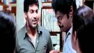 Boss engira Bosskaran tamil movie comedy scence,