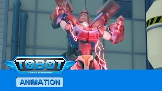 [English Version] Tobot Season1 Ep.8