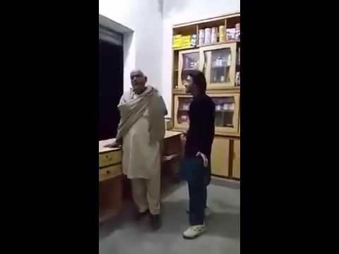 Funny Pakistani oldman. 😄😄😄😄😄😄
