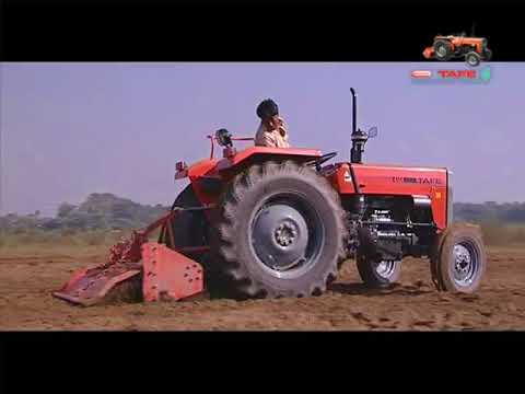 Tafe tractor Documentary