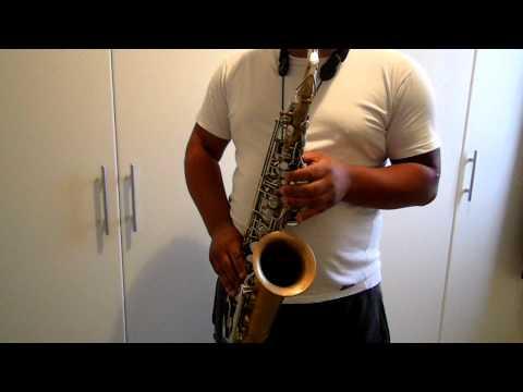 tony sax alto yamaha 23