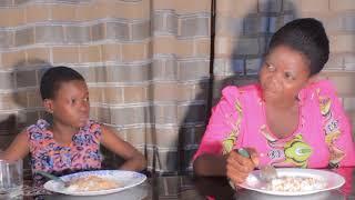 Bongo Movie / Vita Vya Kiroho - Sehemu Ya Kwanza (1)
