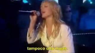 Britney Spears - Im not a Girl not yet a Woman Traducida al Español