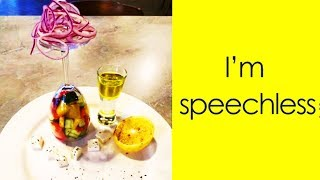 Restaurants Went Too Far With Food Serving 「 funny photos 」