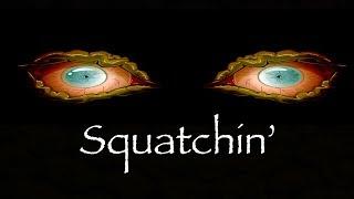 Short Horror Film — Squatchin'