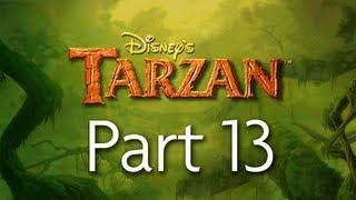 Let's Play Tarzan! (13)