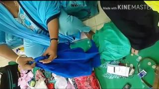 Kuwait Arabians killed indian lady recently