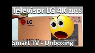 LG Smart TV 4k Ultra HD 2017 Español - Televisores 4K Ultra HD LG 42 pulgadas