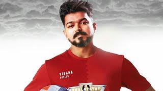 Vijay 63 | Aalaporan Tamilan | Motion poster | Vijay | AVM