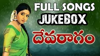 Devaraagam Movie || Full Songs Jukebox || Aravinda Swamy, Sridevi