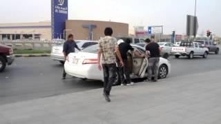 Taxi Prank - Saudi Arabia, Riyadh