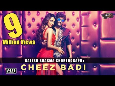 Xxx Mp4 Tu Cheez Badi Hai Mast Machine Bollyswag Dance Video Udit Narayan Neha Kakkar 3gp Sex