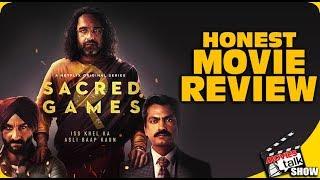 Sacred Games : Season 2 Web Series Review | Saif | Nawazuddin | Pankaj Tripathi