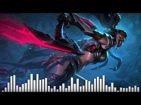 Best Songs for Playing LOL 67 1H Gaming Music Epic Music Mix 2018