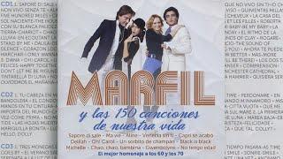 Marfil y las 150 canciones de tu vida - Marfil