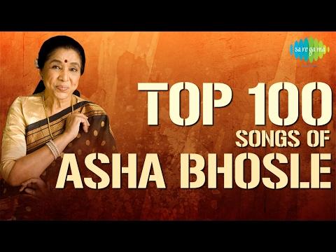 Xxx Mp4 Top 100 Songs Of Asha Bhosle आशा भोसले के 100 गाने HD Songs One Stop Jukebox 3gp Sex