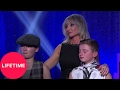 Download Video Download Abby's Ultimate Dance Competition: The Moms' Take: Sheryl Defends Travis' Decision | Lifetime 3GP MP4 FLV