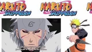 Madara Uchiha vs Hashirama Senju, Tobirama Senju vs Izuna Uchiha