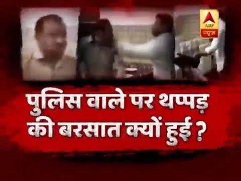 Xxx Mp4 क्यों हुआ मेरठ में दशहरा के दिन दारोगा कांड देखिए स्पेशल रिपोर्ट ABP News Hindi 3gp Sex