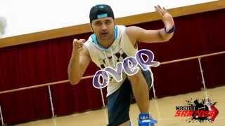 Party Toh Banti Hai Remix | Amitabh Bachchan | Santosh Konathala SK Choreography