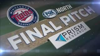 Twins Final Pitch: Mejia gets first major-league win