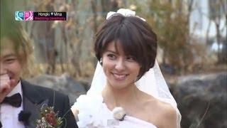Global We Got Married EP08 (Hongki&Mina)#1/3_20130524_우리 결혼했어요 세계판 EP08(홍기&미나)#1/3