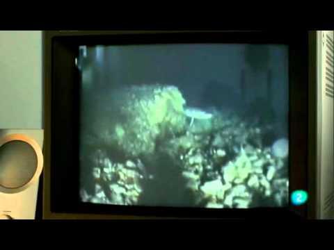 La pesadilla de los residuos nucleares 1 6