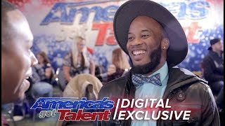 Fun Times at AGT Auditions Savannah - America
