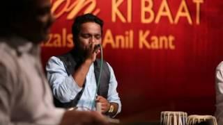 Anil Kant - Rooh ki baat- Anish Matthew- Tu Hi Rab Hai Psalm 16 Hindi / Urdu