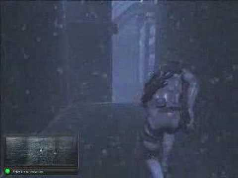 Walkthrough for Splinter Cell: Double Agent Mission 4 part3