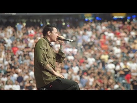 Live In Texas Full Linkin Park