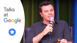 "Seth MacFarlane and behind-the-scenes creative team: ""The Orville"" 
