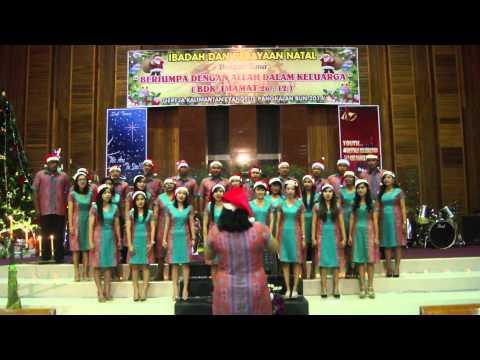 ALL OF THESE [Indonesia Version] - Paduan Suara SPP GKE Pangkalan Bun