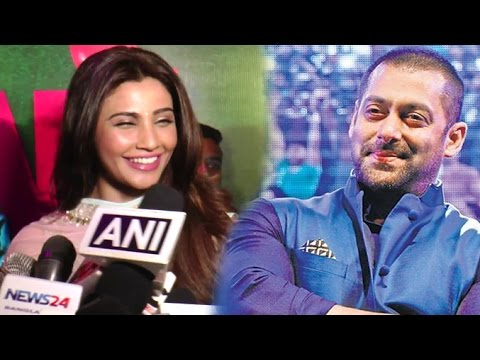 Daisy Shah Asks Salman Khan Before Signing Any Movie
