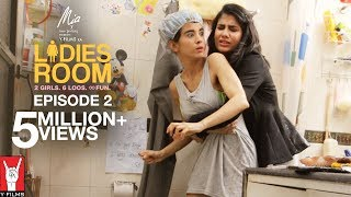 Ladies Room | Episode 02 | Dingo & Khanna Preggers Or Not?
