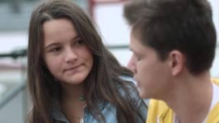 Gabriel : le court métrage des lycéens